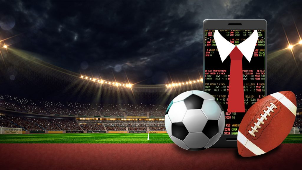 online-sports-betting