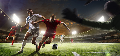 Experiencing Different Games At Online Sports Betting Website