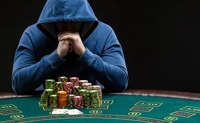 Casino gambling betting