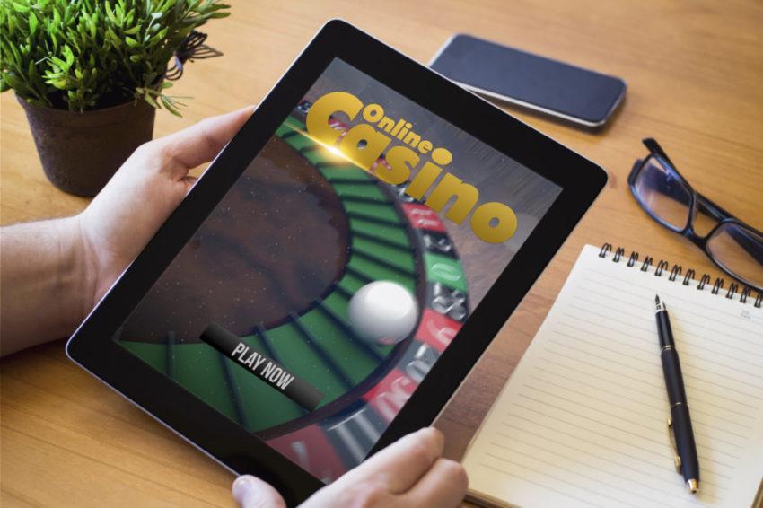 Online Slots Machines